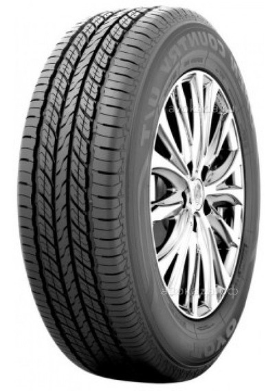 Pneu Aro 18 Toyo 215/55 R18 99v Open Country Ut