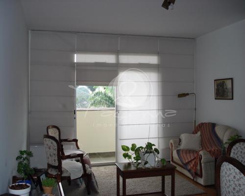 Imagem 1 de 25 de Apartamento Para Venda No Guanabara - Imobiliária Em Campinas - Ap01878 - 4816815