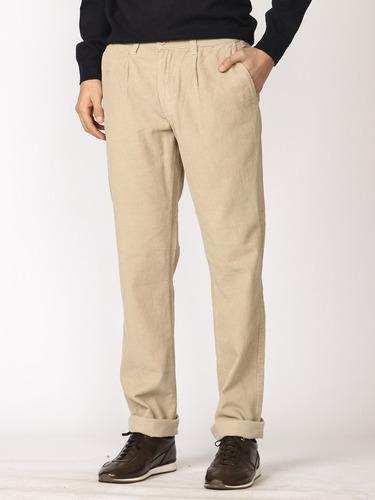 Pantalon De Pana - 080237
