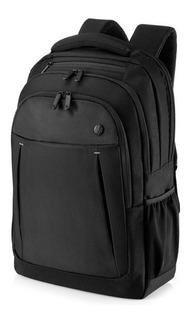 Mochila Hp Notebook 17.3 Business Backpack Negro 2sc67aa