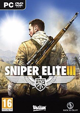 Sniper Elite 3 Offline Pc