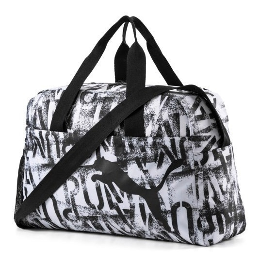 Bolsa Puma At Ess Grip Bag - Original