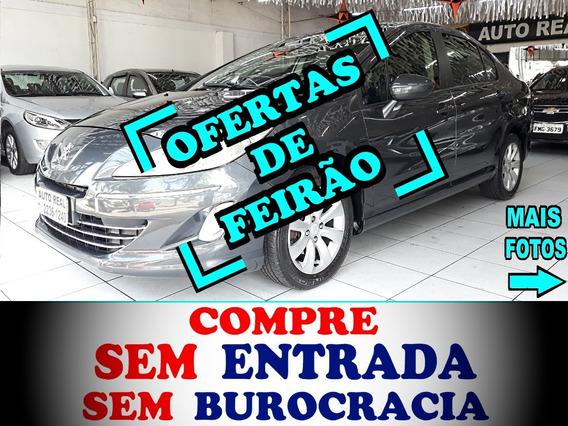 408 | Peugeot 408 Automático | Peugeot 408 Allure Sem Entrad