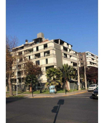 Avenida Pocuro 2623 - Departamento 505