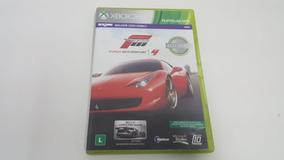 Forza Motorsport 4 - Xbox 360 - Original - Fisica - Usado