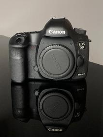 Canon Eos 5d Mark Iii - 10.799 Clicks