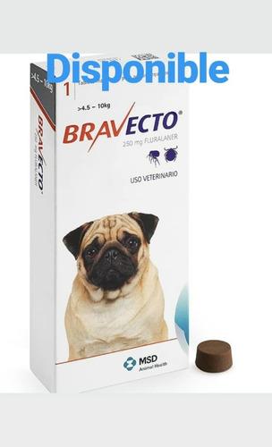 Bravecto De 4.5 - 10 Kilos