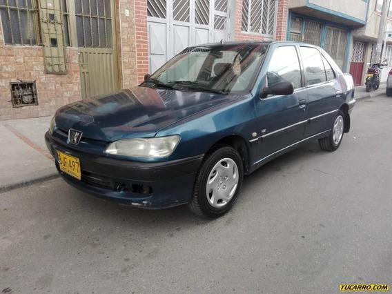Peugeot 306 Xn Bv5