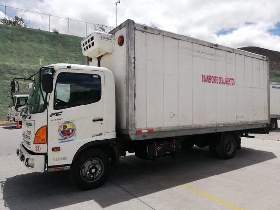 Publicado Camión Hino Fc De Oportunidad