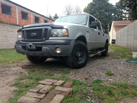 Ford Ranger Excelente