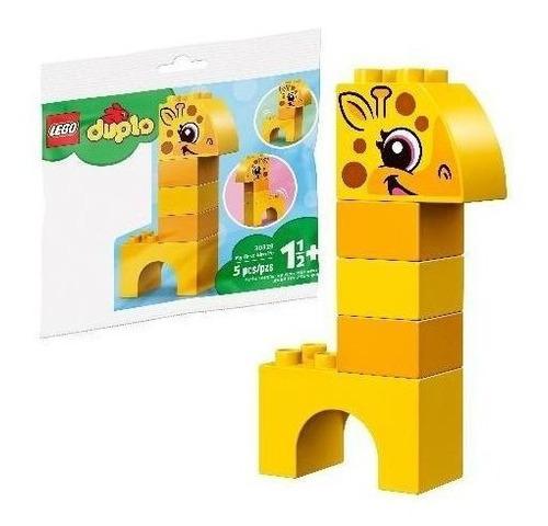 Imagen 1 de 3 de Lego®  Duplo Mi Primera Jirafa 30329
