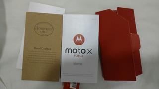 Moto X Force Xt1580 Droid 2