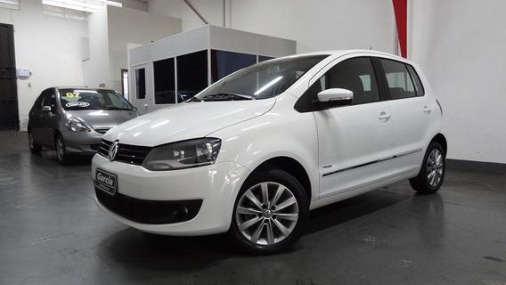 Volkswagen Fox 1.6 Vht Prime (total Flex)