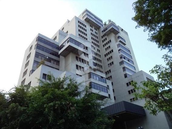 Oficina, En Alquiler, Chacao, Caracas, Mls 20-6042