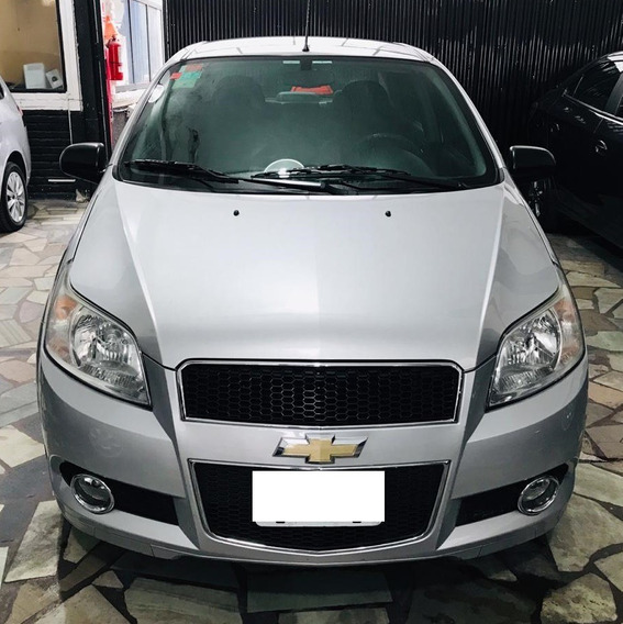 Chevrolet Aveo G3 Ls 1.6 2014