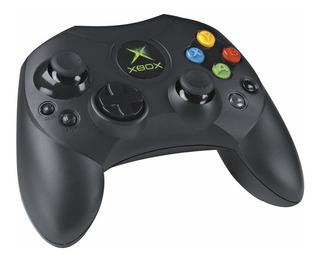Control De Xbox 1 Clasico Negro Garantizados