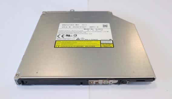 Gravador Notebook Slim Uj8c2 8x3md Uj8e2 Uj8e2q
