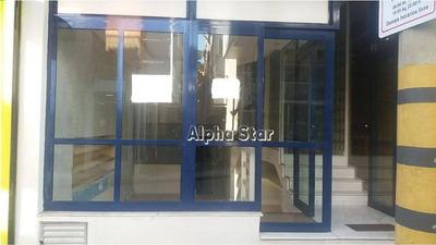 Loja Para Alugar, 60 M² Por R$ 3.500/mês - Condomínio Centro Comercial Alphaville - Barueri/sp - Lo0541