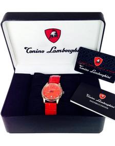 Reloj Tonino Lamborghini (inv 686)