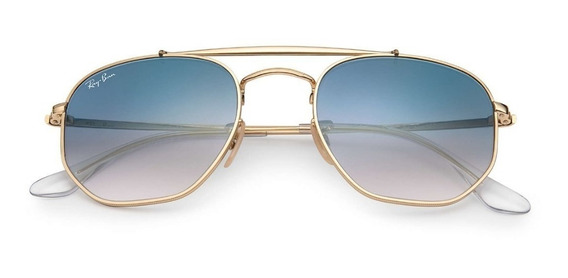 Óculos Ray Ban Marshal Rb3648 Masculino Feminino Original