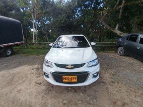 Chevrolet Sonic Sedan Full . Sunroof