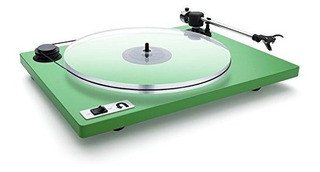 U-turn Audio - Orbit Además De La Placa Giratoria (verde)