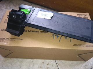 Cartucho Toner Alternativo Toshiba E 202s