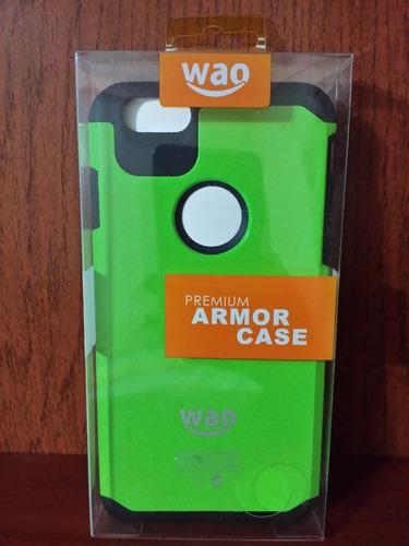 208efcf7 Protector Wao - Estuches y Forros iPhone para Celulares en Mercado ...
