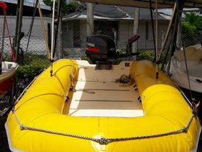 Bote Nuevo Solo 2 Navegadas Cortas