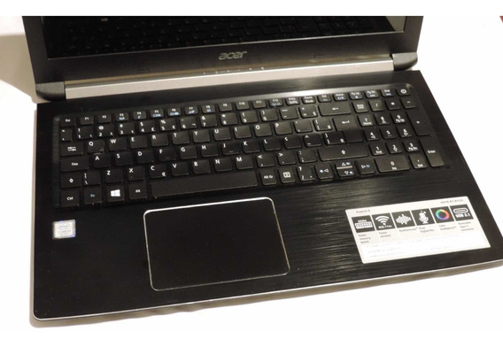 Notebook Acer Aspire A515-51-51ux Corel I5