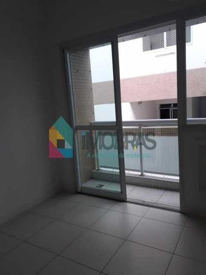 Apartamento-à Venda-humaitá-rio De Janeiro - Boap30345
