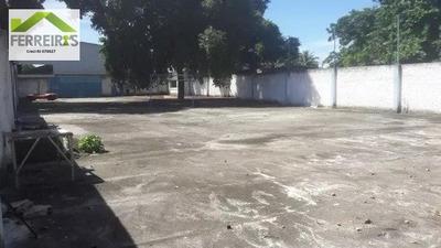 Terreno Para Alugar . - 53al-2