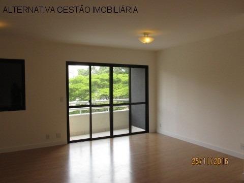 Apartamento Residencial Em São Paulo - Sp, Vila Suzana - Apl2393