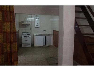 Venta Casa Interna Única 2 Dormitorios.patio.(españa 2700.)