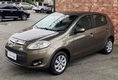 Fiat Palio 2012 1.0 Attractive Flex 5p