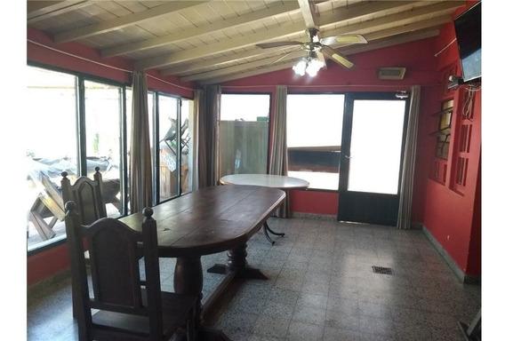 Casa 4 Ambientes Jardin Pileta Villa De Mayo
