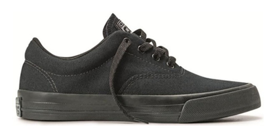 Tênis Masculino Converse All Star Preto Cr00080004