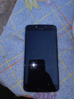 Celular Motorola E4 Plus