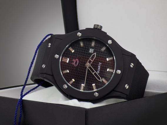 Relógio Orizom Original Masculino Prova D