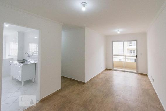 Apartamento Para Aluguel - Jaguaribe, 2 Quartos, 60 - 893032461