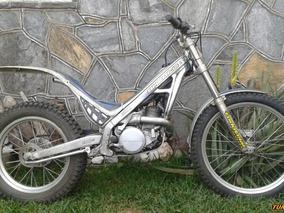 Sherco Trial Pro 251 Cc - 500 Cc