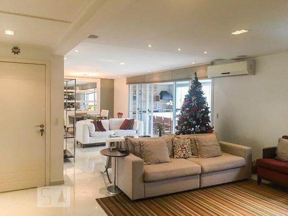 Apartamento À Venda - Vila Mascote, 3 Quartos, 202 - S893084412