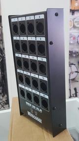 Medusa 20 Vias Wireconex