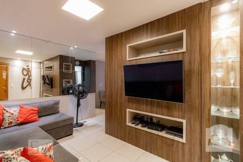 Imagem 1 de 15 de Apartamento À Venda No União - Código 327051 - 327051