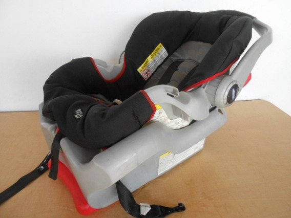 Silla Carro Auto Car Seat Portabebe Base Graco