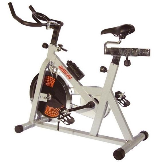 Bicicleta Spinning Profesional Te-943a Rueda 18kg Ahora 12