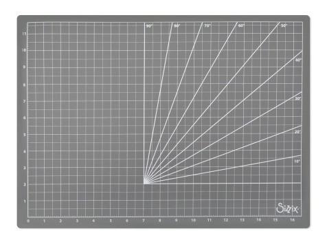 Mat De Corte- Sizzix Cutting Mat