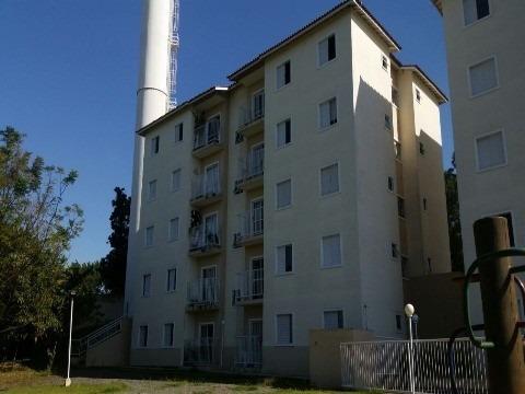 Apartamento À Venda No Edifício Terras De Vera Cruz - Sorocaba/sp - Ap05392 - 4684284