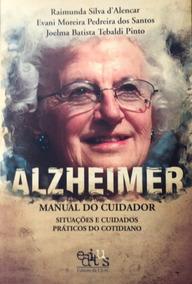Livro Alzheimer - Manual Do Cuidador
