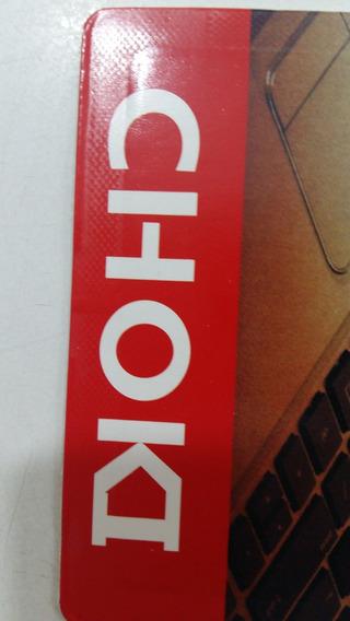Cartão Memórias Sdhc 4gb Choki Original 9mb/s